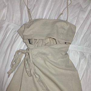 Forever 21 Dresses - Wrap dress